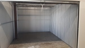 Interior Self Storage in Orlando FL
