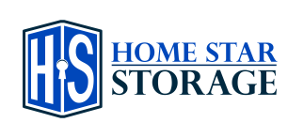 Homer Star Storage Logo