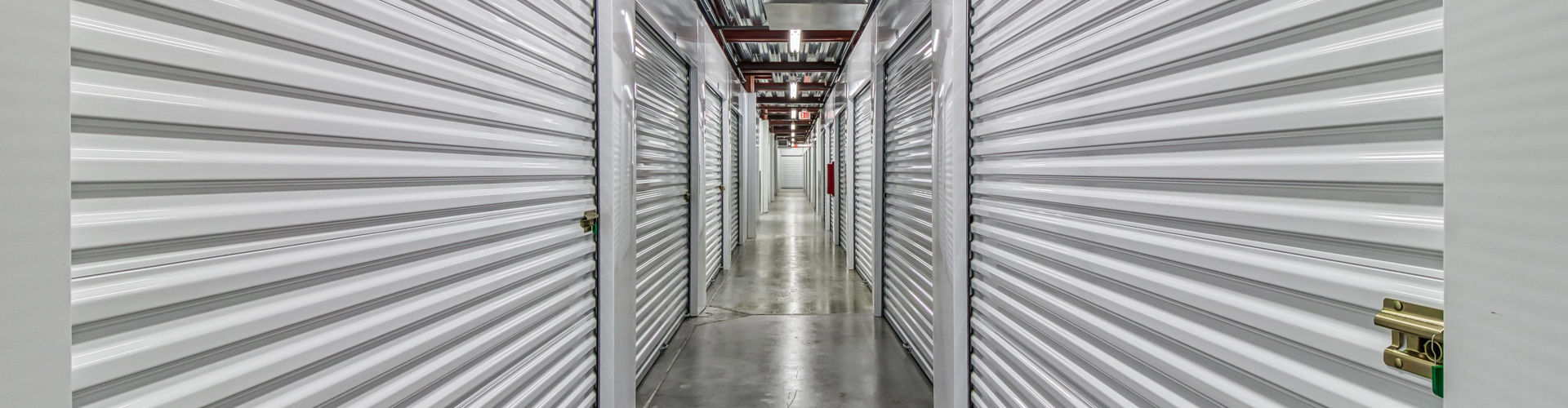 Premier Storage Units Near You